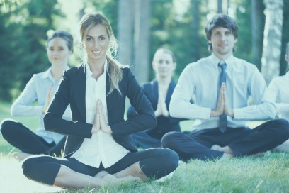 Yoga4Business
